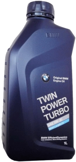BMW Twin Power Turbo Longlife-04 5W-30 1L